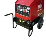 Дизельный сварочный генератор Mosa CT 230 YSX CC/CV
