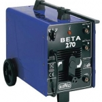 Для небольших сварочных работ неплохо подойдет аппарат Blue Weld Beta 270