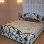 Некоторые советы по кованым кроватям и другим предметам кованой мебели