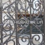 Решетки - часть городской архитектуры со Средних веков