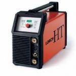 Портативный инвертор марки LORCH HandyTIG 180 AC/DC для аргонодуговой сварки