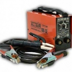 Сварочный аппарат и пуско-зарядное устройство - Альтаир 160 SE