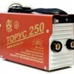 Торус 250- сварочный инвертор от российского производителя