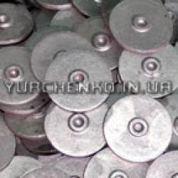 Алюминий - легкий металл серебристого цвета