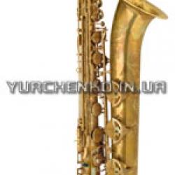 Саксофон из латуни