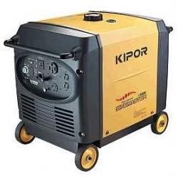 Генератор – инвертор Kipor IG6000