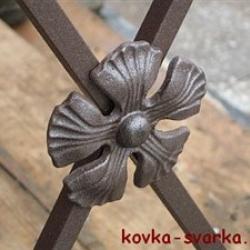 Изделия из металла - древние и современные