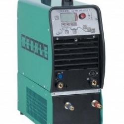 Merkle LogiTIG 220 AC/DC впечатляет возможностями
