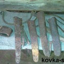 Операции ковки - часть1. Введение о кузнечных операциях обработки металла