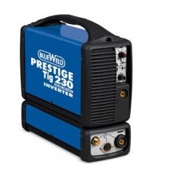 Сварочный аппарат для сварки методом TIG Blue Weld Prestige Tig 230 DС HF/lift