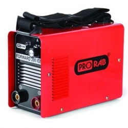 Сварочный аппарат FORWARD 200- и для кузницы, и для ремонта, и для строительства