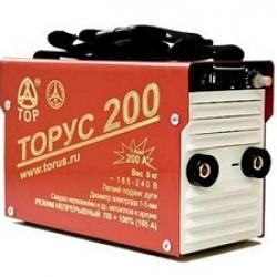 Сварочный аппарат Торус-200