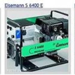 Сварочный генератор Eisemann
