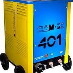 Сварочный трансформатор ТДМ-401