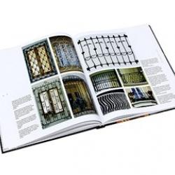 Художественная ковка. Дизайн. Книга о кузнечном искусстве